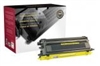 Clover Imaging 200468P ( Brother TN115Y ) ( TN-115Y ) Remanufactured Yellow High Yield Laser Toner Cartridge