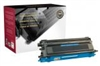 Clover Imaging 200494P ( Brother TN110C ) ( TN-110C ) Remanufactured Cyan Laser Toner Cartridge