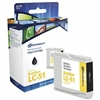 DataProducts DPCLC51BCA ( LC-51BK ) Remanufactured Black Ink Cartridge