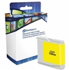 DataProducts DPCLC51YCA ( LC-51Y ) Remanufactured Yellow Ink Cartridge