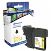DataProducts DPCLC61BCA ( Brother LC-61BK ) Remanufactured Black Ink Cartridge