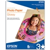 "Epson Glossy Photo Paper for Inkjet 8.5 x 11"" (Letter) - 20 Sheets - S041141"