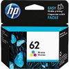 HP 62 ( C2P06AN ) OEM Colour Inkjet Cartridge