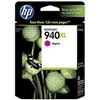 HP 940 XL ( C4908AN ) OEM Magenta High Capacity InkJet Cartridge