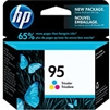 HP 95 ( C8766WN ) OEM Colour InkJet Cartridge