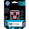 HP 02 ( C8775WN ) OEM Light Magenta InkJet Cartridge