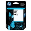 HP 88 ( C9385AN ) OEM Black InkJet Cartridge