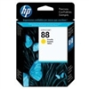 HP 88 ( C9388AN ) OEM Yellow InkJet Cartridge