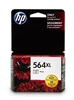 HP 564 XL ( CB322WN ) Compatible Photo Black High Capacity InkJet Cartridge