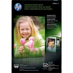 "HP Everyday Glossy Photo Paper 4"" x 6"" - 100 Sheets - CR759A"