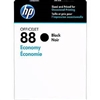 HP 88 ( D8J36AN ) OEM Economy Black InkJet Cartridge
