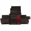 Canon CP13 ( CP-13 ) ( IR-40T ) ( IR40T )( 5166B001 ) Compatible Black/Red Ink Roller (Pack of 5)