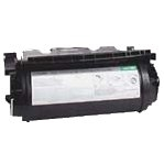 Lexmark 12A7365 ( 12A7465 ) Compatible Black  Extra High Capacity Laser Toner Cartridge