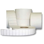 "OKI Thermal Transfer Labels 4"" x 2"" (1040 Labels) (4 Rolls) - 52209602"