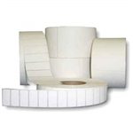 "OKI Direct Thermal Labels 3"" x 1"" - 5800/Roll - 4 Rolls - 52210204"