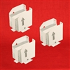 Ricoh Type F ( 209307 ) ( 1170232 ) ( 296-0695 ) ( 117-0232 ) ( 2960695 ) Compatible Laser Staple  Cartridge (Box of 3)