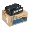 Ricoh 402809 ( 406997 ) OEM Black Laser Toner Cartridge