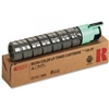 Ricoh 884978 OEM Black Laser Toner Cartridge (Old # replaced with 841342)