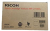 Ricoh 888524 OEM Yellow Gel Ink Cartridge (US # )