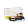 Xerox 006R03035 ( 6R3035 ) ( Brother TN315Y ) Compatible Yellow Laser Toner Cartridge