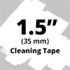 Brother TZeCL6 Cleaning Tape 36mm