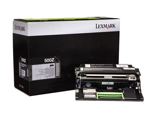 Lexmark 50F0Z00 Return Program Imaging Unit
